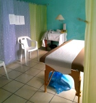 Exam Room #4