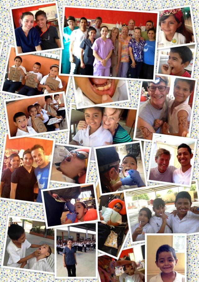 Dental Clinic Collage #1